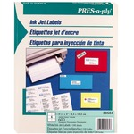 Avery Address Label AVE30584