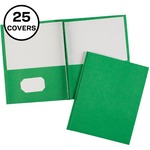 Avery Two Pocket Folder with Fastener AVE47977