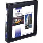 Avery Framed View Binder AVE68054