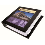 Avery Framed View Binder AVE68058