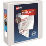 Avery Heavy-Duty Reference View Binder AVE79104