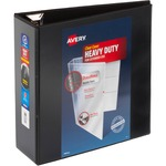 Avery EZD Heavy-Duty Reference View Binders AVE79604