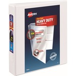 Avery EZD Heavy-Duty Reference View Binder AVE79795