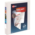 Avery EZD Heavy-Duty Reference View Binder AVE79799