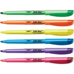 BIC Brite Liner Highlighter BICBL11AST