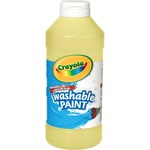 Crayola Washable Paints CYO542016034