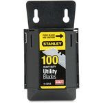 Stanley-Bostitch 100 Heavy Duty Utility Blades BOS11921A