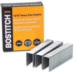 "Stanley-Bostitch 15/16"" Heavy-duty Staples BOSSB351516HC1M"