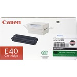 Canon E40 Toner Cartridge - Black CNME40