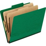 Pendaflex PressGuard Classification Folder ESS1257GR