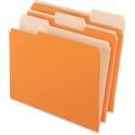 Pendaflex Two-Tone Color File Folder ESS15213ORA