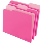 Pendaflex Two-Tone Color File Folder ESS15213PIN