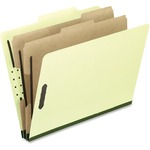 Pendaflex Color PressGuard Classification Folder ESS2257G