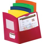 Esselte Contour Two Pocket Folder ESS5062500