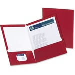 Oxford Laminated Twin Pocket Folders ESS51718