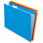 Pendaflex Essentials Color Hanging Folders ESS81612