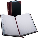 Esselte Record-Ruled Account Books ESS9500R
