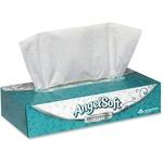 Georgia-Pacific Angel Soft ps Premium Facial Tissue Box GEP48580