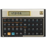 HP 12C Financial Calculator HEW12C
