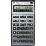 HP 17BIIPlus Business Financial Calculator HEW17BIIPLUS