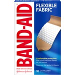 Band-Aid Flexible Extra Large Bandage JOJ5685