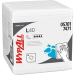 Wypall L40 Cleaning Wipe KIM05701CT