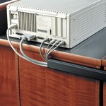Master Mfg. Co. Cordaway® Locking-latch Channel