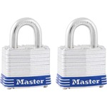 Master Lock High Security Keyed Padlock MLK3T