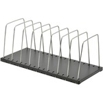MMF Steelmaster Easy File Rack MMF2649012BK