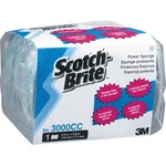 Scotch-Brite Power Sponge MMM3000CC