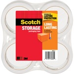 Scotch Super Clear Packaging Tape MMM36504