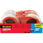 Scotch Packaging Tape MMM38504RD