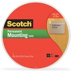 Scotch Double-Coated Foam Tape MMM401612