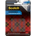 Scotch Pre-Cut Mounting Squares MMM859