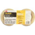 Scotch Stretchable Tape MMM8884