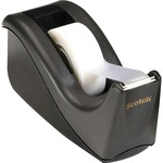 Scotch Desktop Tape Dispenser MMMC60BK