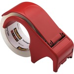 Scotch Packaging Tape Dispenser MMMDP300RD