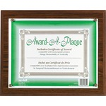 Nu-Dell Award-A-Plaque NUD18811M