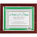 Nu-Dell Award-A-Plaque NUD18813M