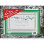 Nu-Dell Award-A-Plaque NUD18815M