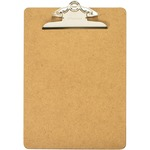 OIC Wood Clipboard OIC83100