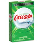 P&G Cascade Dishwashing Powder PAG00801
