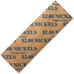 PM SecurIT $2 Nickels Coin Wrapper PMC53005