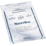 PM SecurIT Plastic Disposable Deposit Money Bag PMC58001