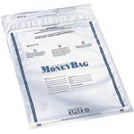 PM SecurIT Plastic Disposable Deposit Money Bag PMC58001