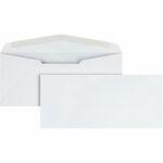 Quality Park Laser/Inkjet Regular Business Envelopes QUA11184