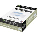 Quality Park Check Window Envelope QUA21012