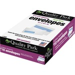 Quality Park Redi-Seal Security Window Envelope QUA21418