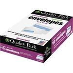 Quality Park Redi-Seal Security Window Envelope QUA21418