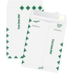 Quality Park Survivor First Class Envelopes QUAR1800